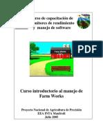 INTA Curso Introductorio Farm Works