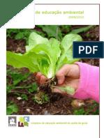 Plano Anual de Educacao Ambiental 2009 2010