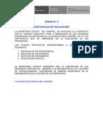 D AnexoN 3 Protocolos de Evaluacion FONIPREL
