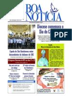 Jornal a Boa Noticia - Setembro de 2013