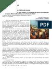 237 239 Parabolas Del Tesoro Escondido, De Los Peces y La Perla