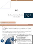 SVG - Introducao