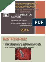 BIOLOGIA EXPOSCION