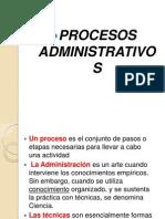 3 Clase Proceso Administrativo