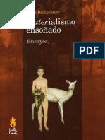 León Rozitchner - Materialismo ensoñado.pdf