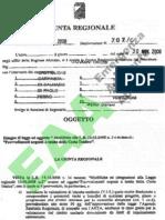 Disegno Di Legge 30 Nov 2009 - Regione Abruzzo