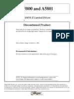 A5800-1-Datasheet