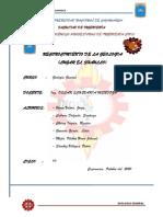 1º Informe Geologia General-grupo B-eapic
