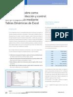 6033 Caso Practico Presupuesto Tablas Dinamicas ASSET