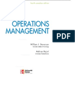 Operations Management Textbook, 4th Canadian Edition-1 (1)