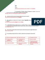 Cuestionario de Repaso Sobre Excel