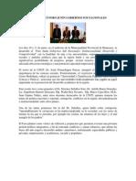 Desarrolló Foro Junín Gobiernos Sub Nacionales