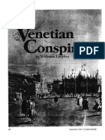 96 Webster Tarpley the Venetian Conspiracy