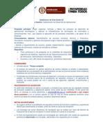 Subdirector de Area 02 Desarrollo de Aplicaciones (2)