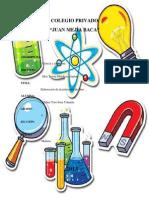 Guía de preparación de un desinfectante de pino.