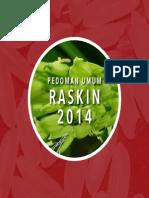 Pedum Raskin 2014