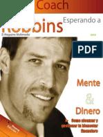 Magazine 3 Mente Dinero