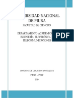 Circuitos Digitales I
