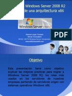 Migrando Nuestra Empresa a Windows Server 2008 R2!26!10 13