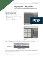 p5 03 Howto Create PDF Portfolio