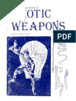 Armi Esotiche