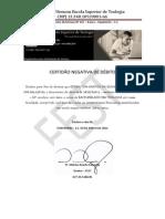 Edemilton Santos Da Silva (Declaração)