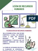 Planeación de Recursos Humanos (2)