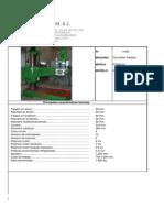 Ficha Tecnica Taladro Radial Foradia Gh-50_1200