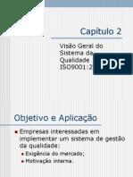 Capítulo 2 - Gestão Da Qualidade ISO 9001-2000