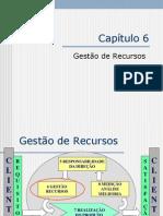 Capítulo 6 - Gestão Da Qualidade ISO 9001-2000