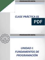 Práctica 01 _ Introducción a MATLAB