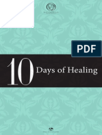 10 Days of Healing Study Notes (1)