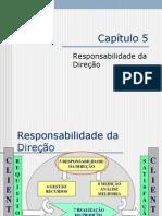 Capítulo 5 - Gestão Da Qualidade ISO 9001-2000