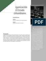 CAPITULO III ORGANIZACION DEL ESTADO COLOMBIANO.pdf