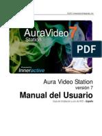 AVS User Guide-espana