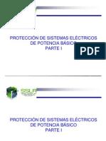 Manual Protecciones Electricas
