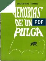 Memoria de Una Pulga-Tomo2