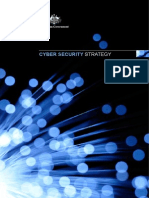 AG Cyber Security Strategy