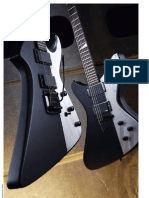 Guitarrista PXD Review