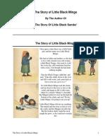 The Story of Little Black Mingo by Bannerman, Helen, 1862-1946