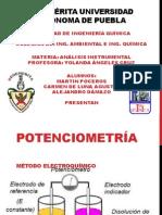 POTENCIOMETRIA (2) (3) (1)