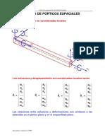 Matricial2 Porticos