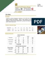 25-35NB Datasheet - Rev 17