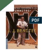 1 Pdfsam Benitez JJ El Hombre Que Susurraba a Los Ummitas