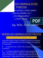 Modelos Hidraulicos Fisicos