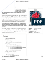 Serial ATA - Wikipedia, The Free Encyclopedia