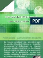 historiadelapsicometrafinal-091001135114-phpapp01