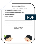 02. Texto Impreso - Reglamento