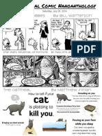 Inquisitorial Comic Nanothology Saturday July 26 2014