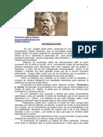 Artículo..Conócete a Tí Mismo-por Francisco Alzuru Arjona